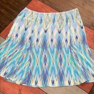 🎉3/$35 Liz Claiborne Summer Skirt